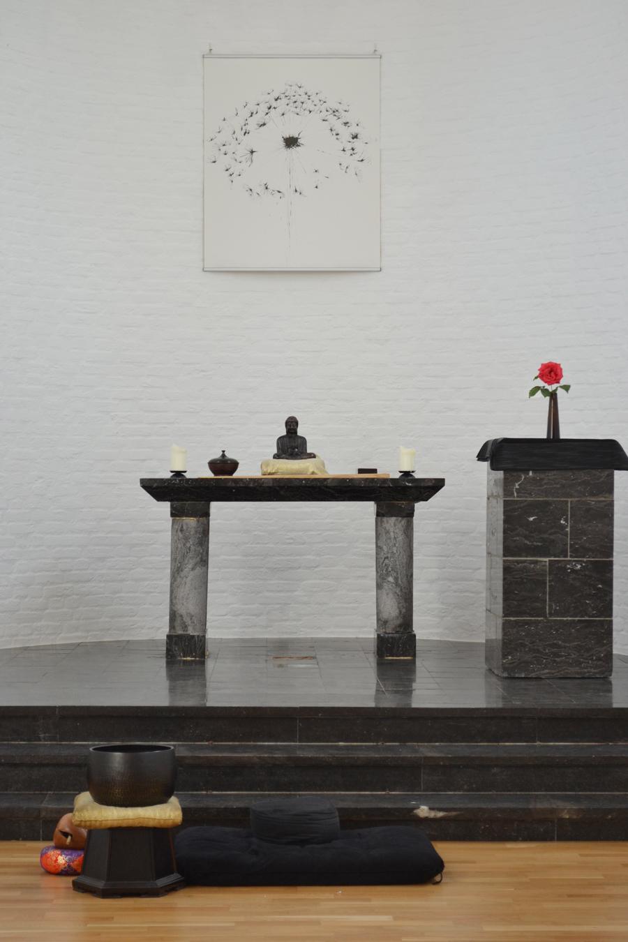 Evelien Bannenberg werk Eindhoven
