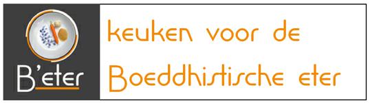 B'eter - keuken voor de Boeddhistische eter