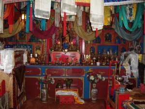 Tempel Hantum