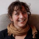 Julia Strijland, kandidaat bestuurslid BUN