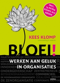 Bloei Kees Klomp