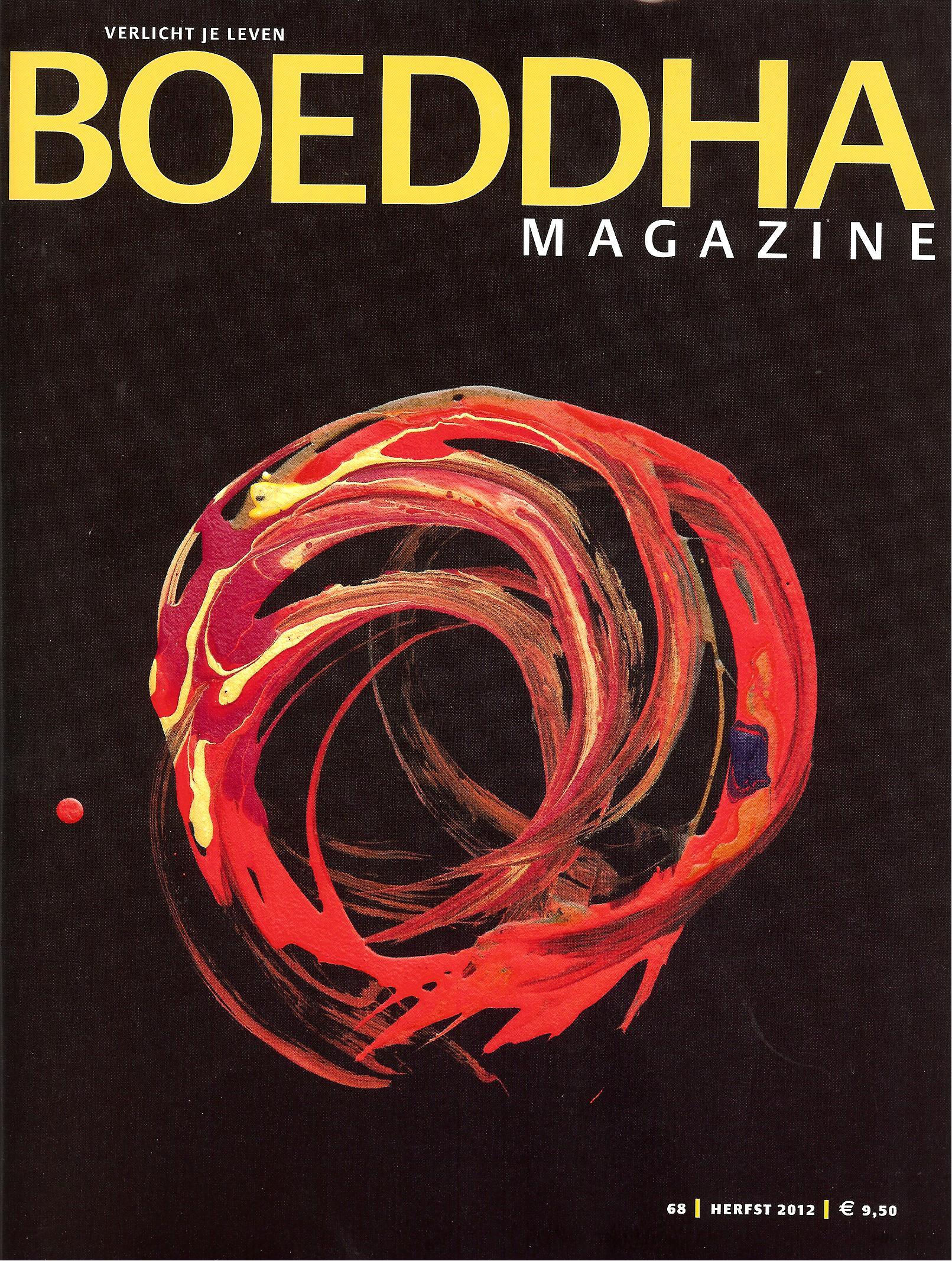 BoeddhaMagazine