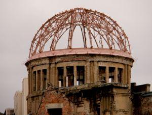 Hiroshima Bertjan Oosterbeek