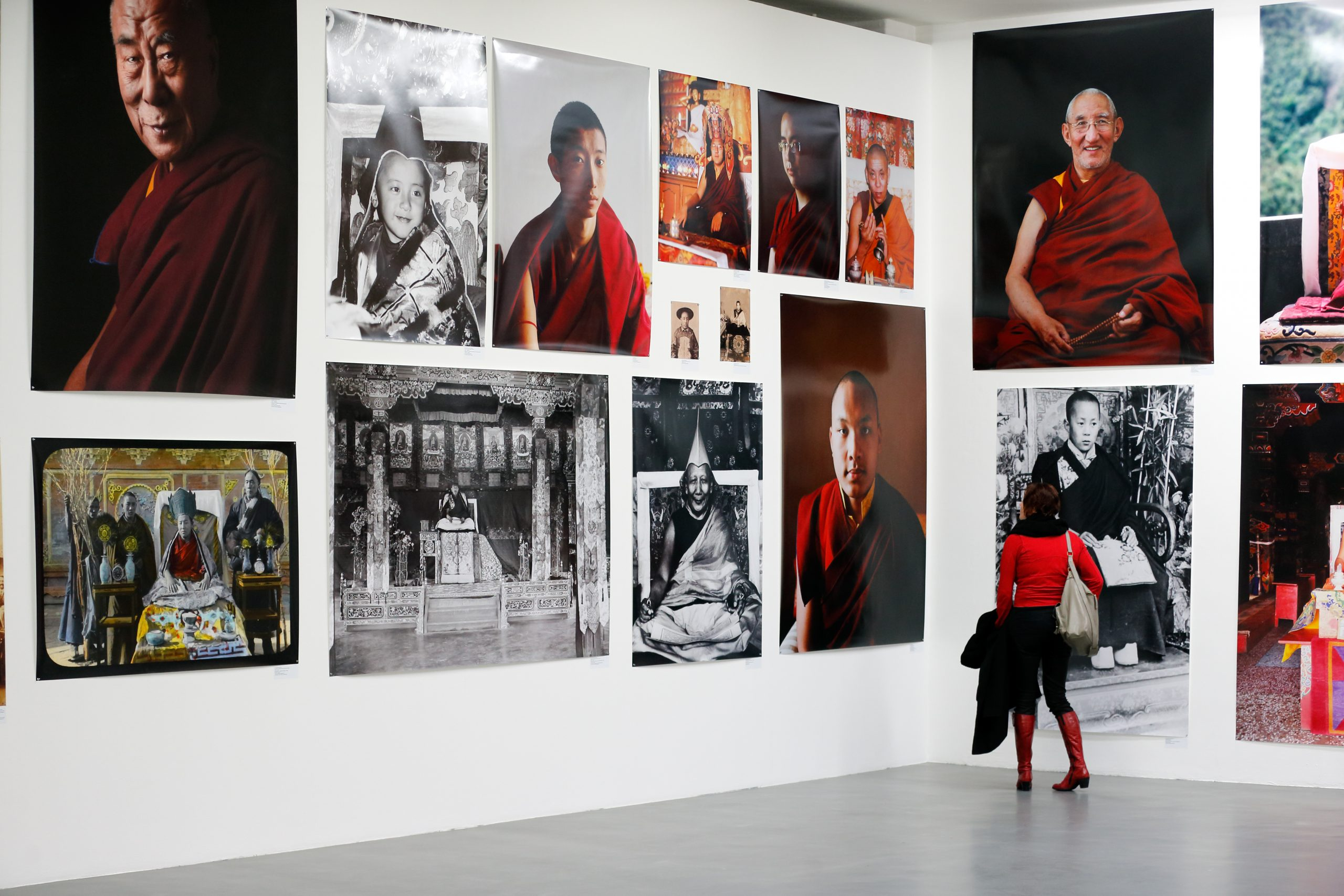 Installation overview Tulkus 1880 to 2018. Photography by Aad Hoogendoorn. (4)