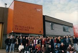 Foto site Windhorse.