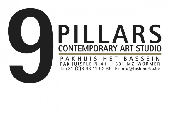 9 pillars logo + data tulku's rotterdam