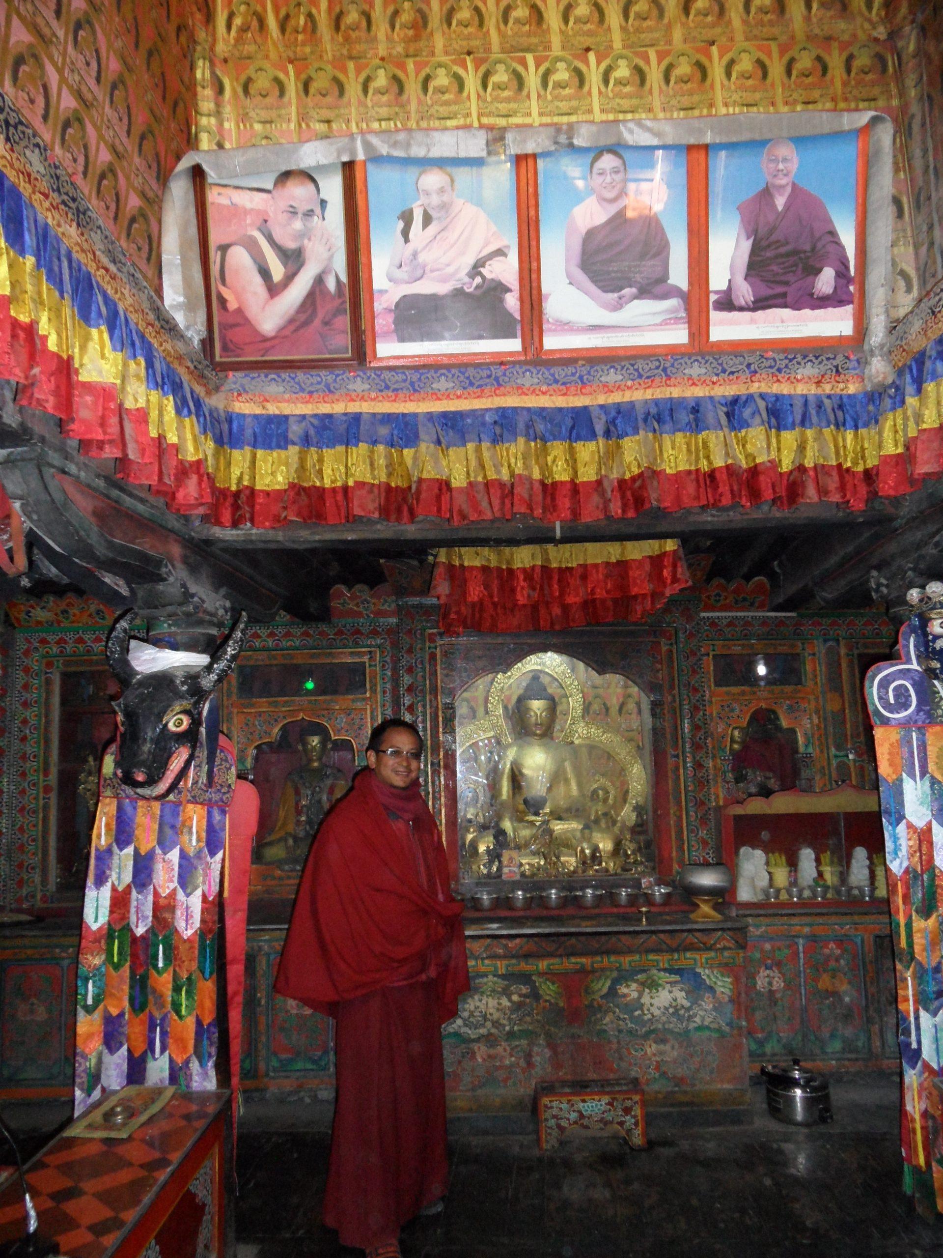 Lama Khenpo