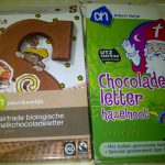 Beter chocoladeletters