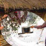 BOS koken op zonnekracht