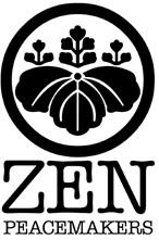 Zen Peacemakers logo