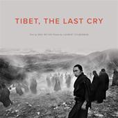 Tibet The last Cry boekomslag