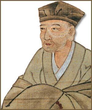 Column D.T. Suzuki