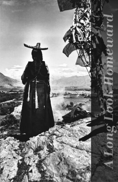 Foto's collectie Tibet Museum.