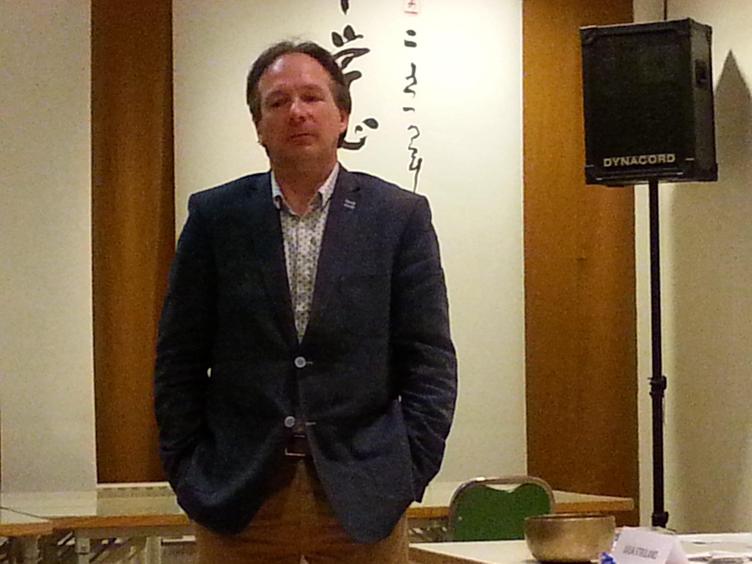 André Kalden.