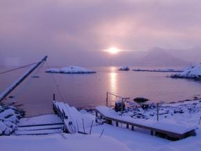 Storskjærvøya.