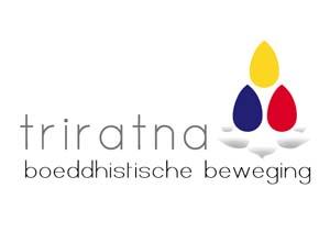 Triratna boeddhistische beweging logo