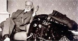 Freud.