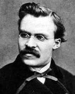 Nietzsche.