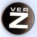 VerZ speldje logo verzet
