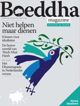 Nummer 79 van BoeddhaMagazine