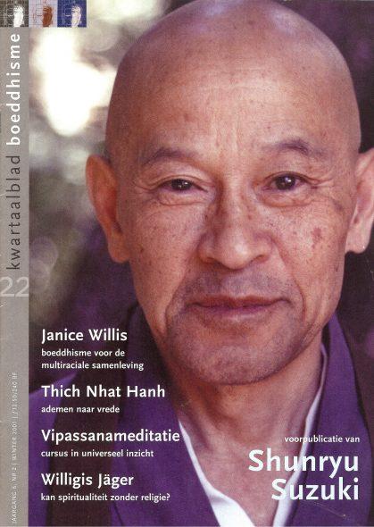 Kwartaalblad Boeddhisme.