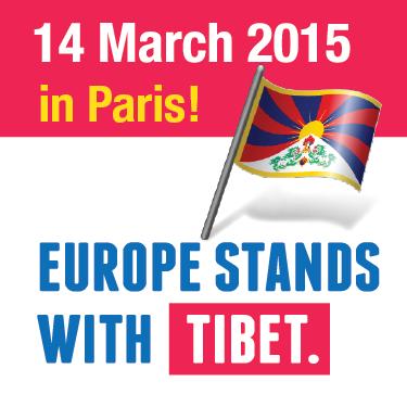 Demonstratie Parijs 14 maart 2015 ICT.