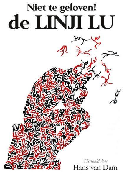 Linji cover boek Hans van Dam
