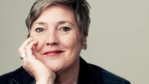 BOS radio Sandra van Kampen