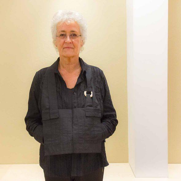 Marli Lindeboom bestuursvoorzitter Zen Centrum Rotterdam