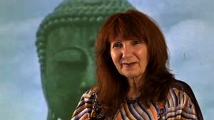 BOS lang leve het boeddhisme babeth vanloo