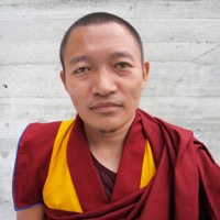 Phuntsok Cho Ling Lopoen Dekho