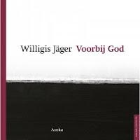 Willigus Jager Voorbij God boekomslag