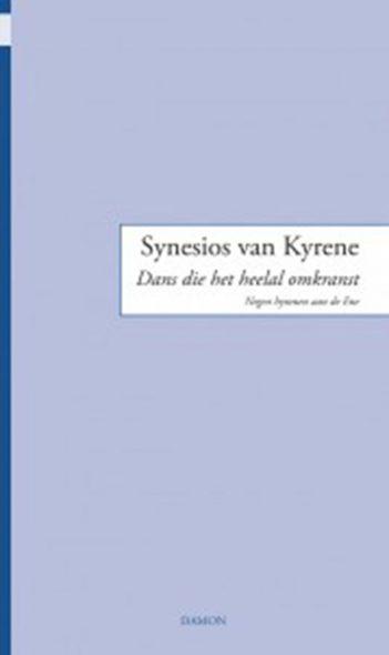 dans-die-het-heelal-omkranst-boekomslag-synesios-van-syrene