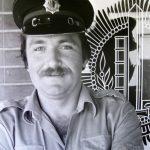 Joop Hoek Enschede 1978, politiereportage Twentsche Courant.